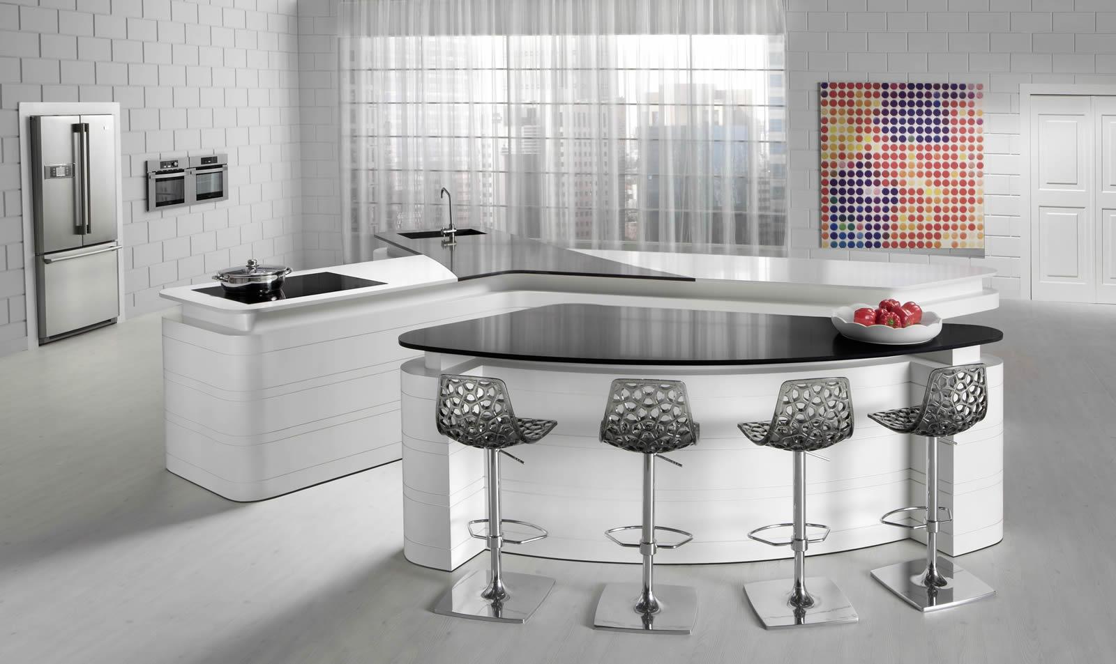 caesarstone arbeitsplatten sch nheit mit caesarstone arbeitsplatten. Black Bedroom Furniture Sets. Home Design Ideas