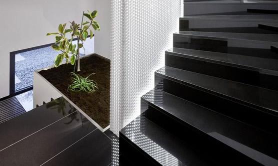 granittreppen sch ne und langlebige granittreppen. Black Bedroom Furniture Sets. Home Design Ideas